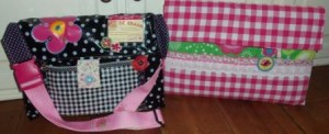 laptoptas en laptopsleeve